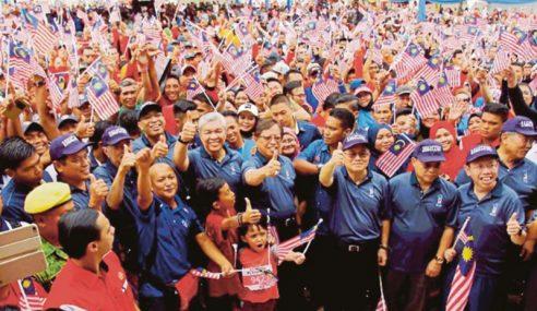 Abang Johari Berjaya Laksana Ekonomi Digital Sarawak