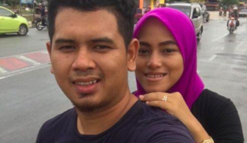 Berkat Tabah Seorang Isteri, Suami Kini Kian Pulih