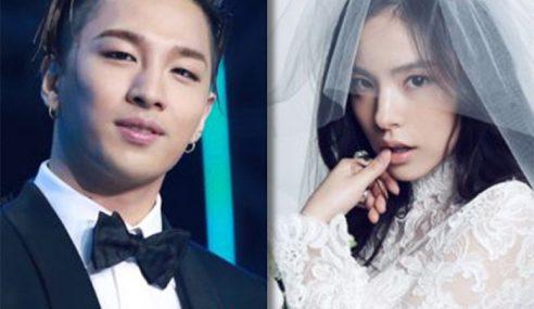 Anggota BIGBANG, Taeyang Bakal Kahwin 3 Februari