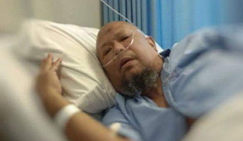 Bob Lokman Dikejarkan Ke Hospital Masalah Jantung