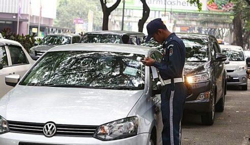Pesalah Trafik DBKL Berdepan Senarai Hitam JPJ