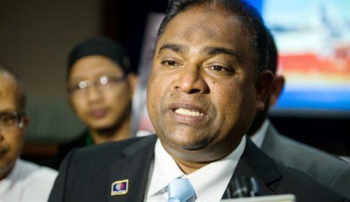 Isu 1MDB, TRX Fitnah Kitar Semula – Abdul Azeez