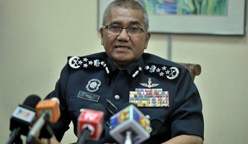 Polis Percaya Riduan Masih Berada Di Dalam Negara