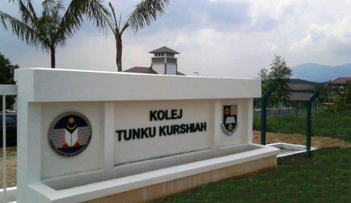 TKC Terima Sumbangan Bas Daripada PM, Isteri