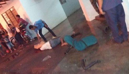 Kerusi Maut: 31 Individu Beri Keterangan, Jadi Kes Bunuh