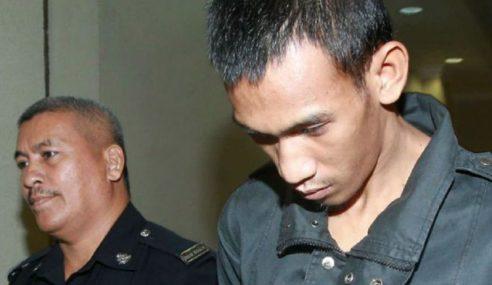 Pukul Ibu: Pemotong Rumput Dipenjara 7 Tahun, 3 Sebat
