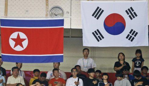 Olimpik: Korea Utara, Selatan Bertemu Hari Ini