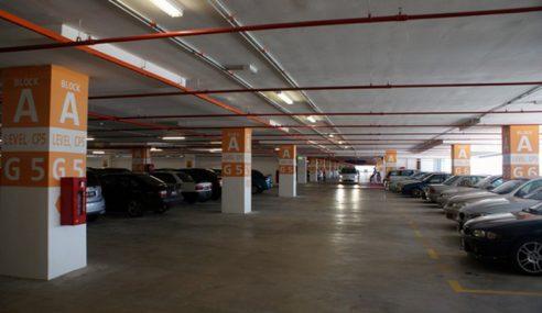 KLIA & KLIA2: Parkir Kereta Percuma Tunggu Penumpang