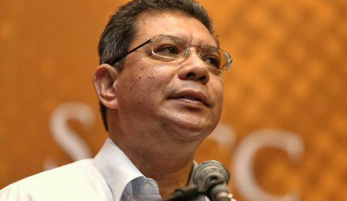 Gagal Tunai Janji Manifesto, Saifuddin Salahkan BN