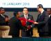 Perjanjian Sambung Semula Pencarian MH370