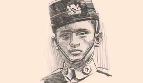 Lt. Adnan: Bukit Chandu Saksi Keperwiraan
