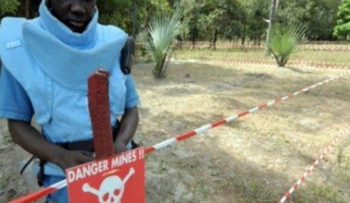 13 Mati Serangan Bersenjata Di Senegal