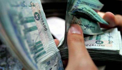 Lelaki Didenda Kerana Sembunyi Wang RM700