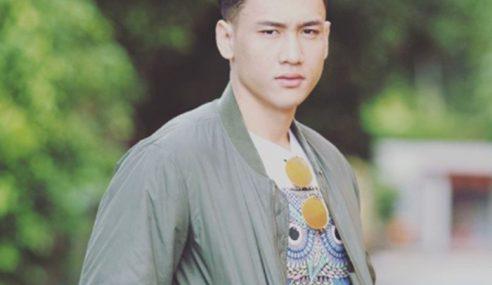 Raja Afiq Berang, Siar Foto Konon Hutang Ah Long