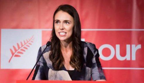 PM New Zealand Hamil Anak Pertama, TPM Jadi Pemangku
