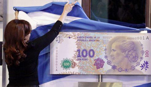 Argentina Beku Kenaikan Gaji, Kurang Perbelanjaan