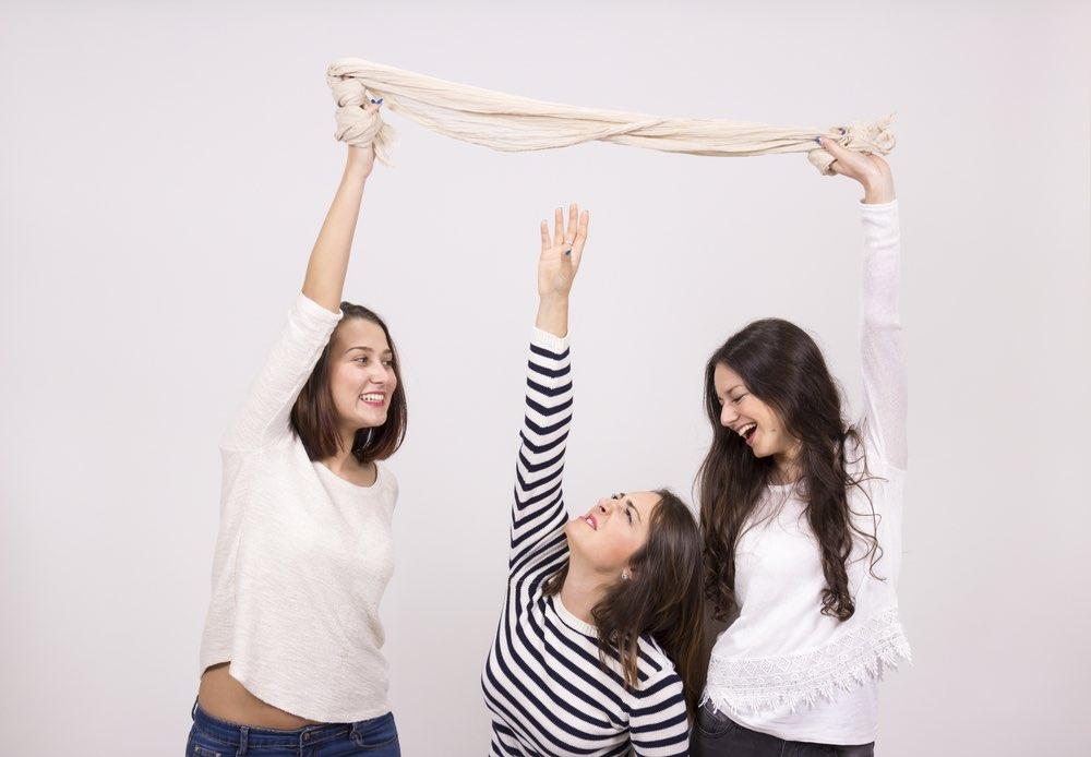 Tips-Tips Menarik Untuk Kelihatan Lebih Tinggi