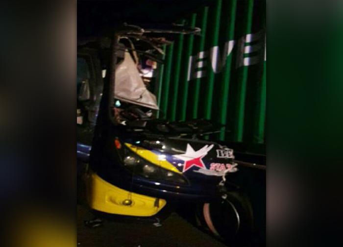 9 Cedera Dalam Kemalangan Bas, Treler Di Rembau
