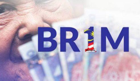 Tempoh Daftar BR1M Dilanjut Sehingga 25 Januari