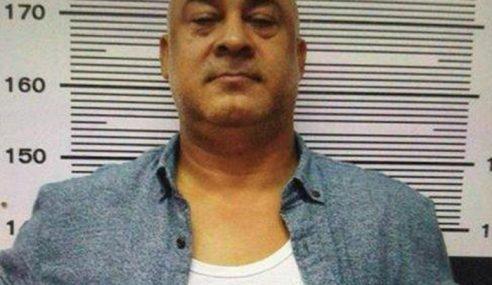 Lelaki Pakistan Dikait Dengan Daesh Pernah Ke Malaysia