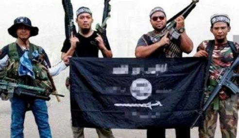 Daesh Malaysia Guna Bahan Radioaktif Sebagai Bom