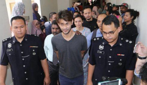 Farid Didakwa 4 Tuduhan, Mengaku Tak Bersalah