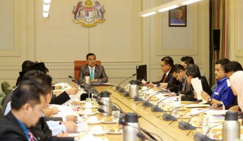 1,200 Jemaah Khas Haji PM Terima Tawaran 2 Februari
