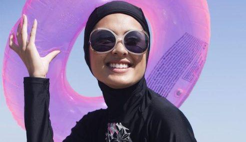 4 Jenama Pelopor Pakaian Sukan Muslimah. Serius Trendy!