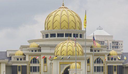 Istana Negara Sah Ada Lagi Angkat Sumpah Menteri