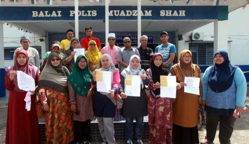 Kes Tipu Pakej Umrah: Polis Pahang Tahan 'Kak Ton'