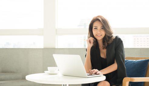 5 Tips Bagi Wanita Yang Baru Mulakan Kerjaya