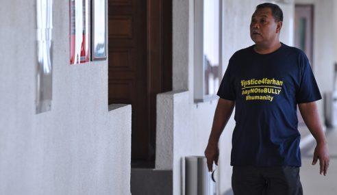 Pendakwaan Mahu Buktikan Penglibatan 19 Penuntut UPNM