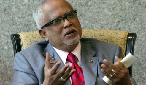 PAS 'Miskin' Tak Mampu Tanding 160 Kerusi Parlimen