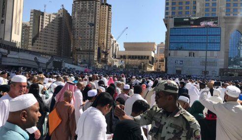 Hari-Hari Terakhir Di Kota Suci Makkah