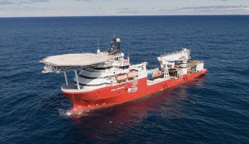 Kapal Cari MH370 'Ghaib' Misteri 6 Hari