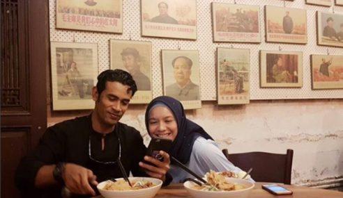 Remy Elak Jawab Soal Privasi, Mahu Kumpul Duit Kahwin