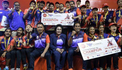 Akademi Badminton Malaysia Perlu Lebih Sistematik