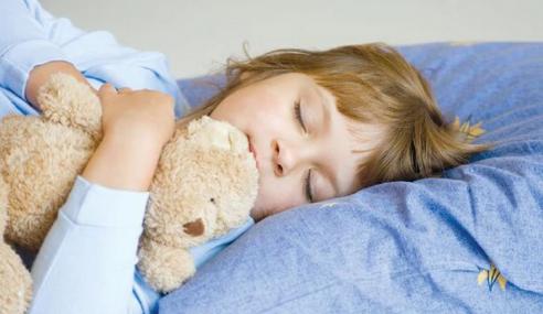 Media Sosial Punca Kanak-Kanak Kekurangan Tidur