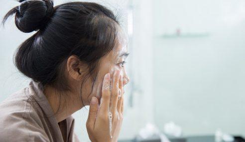 3 Cara Mudah Menjaga Kulit Muka. Serius Tak Susah