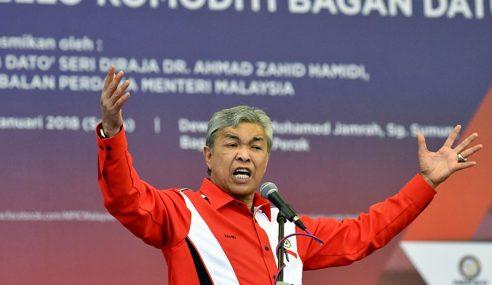 Malaysia Sedia Kongsi Kejayaan Deradikalisasi