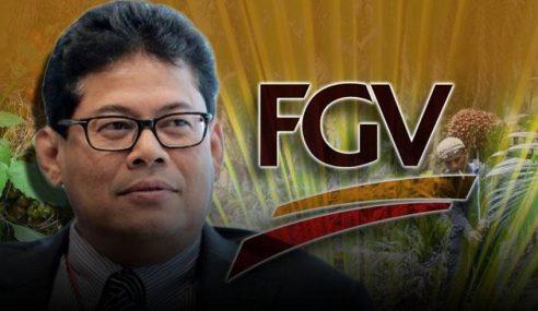 Larangan EU Ke Atas Minyak Sawit Tak Jejaskan FGV