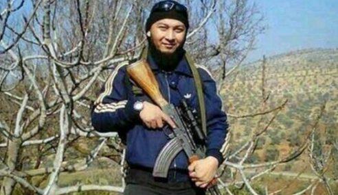 Gitaris Ukays, Akel Zainal, Kini Ketuai Militan Daesh