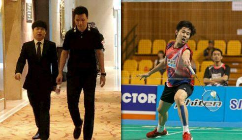 Hari Penentuan Untuk 2 Pemain Badminton