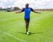 Bolt Tunai Impian Ceburi Sukan Bola Sepak