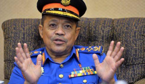 Pangkalan Maritim Wilayah Timur Bakal Dibina Di Pahang