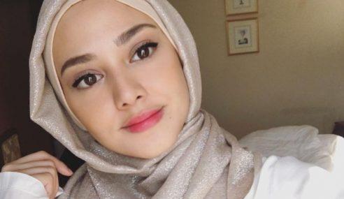 Fathia Latiff Kecewa Cara Netizen Menegur