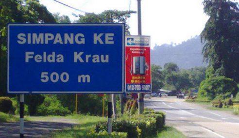 Hanya RM10, 'Abe' Kini Miliki Lebih 4 Hektar Tanah