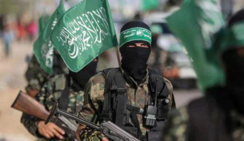 AS Isytihar Perang Dengan Negara Islam & Arab – Hamas