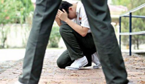 Kejadian Buli Di Sekolah Di Pahang Menurun