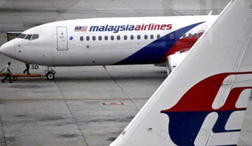 Susun Atur Tempat Duduk A350-900 MAB Dikritik